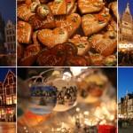 Новый год в Бенилюксе! Амстердам-Брюгге-Брюссель.