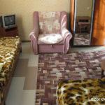 Гостиница Глициния-Лазаревское
