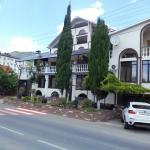 Гостиница У фонтана - Геленджик