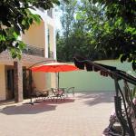 Гостиница Валентина-Геленджик