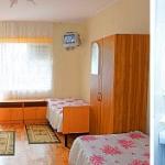 Гостиница Веселый дворик-Геленджик