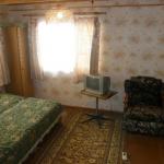 Гостиница Анушка - Геленджик