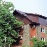 Гостиница Домик у моря-Лазаревское