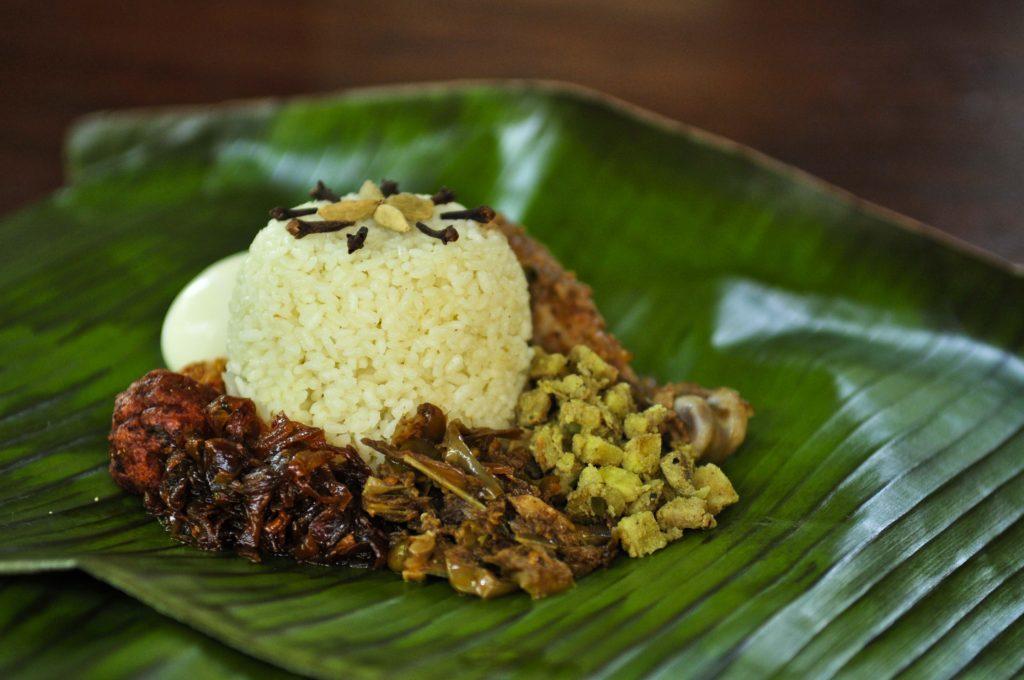 Кухня Шри Ланки