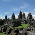 Как интересно звучит Индонезия: Прамбанан