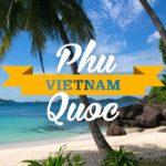 Остров Фукуок. Вьетнам