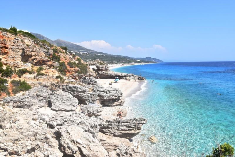 Албания - Дерми