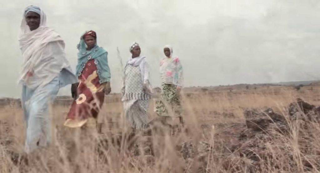 Гамбия-люди