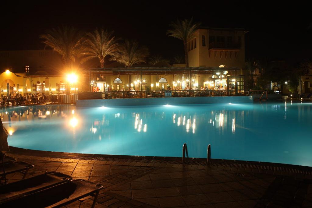 Египет - отель