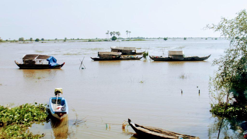 Камбоджа Тонлесап