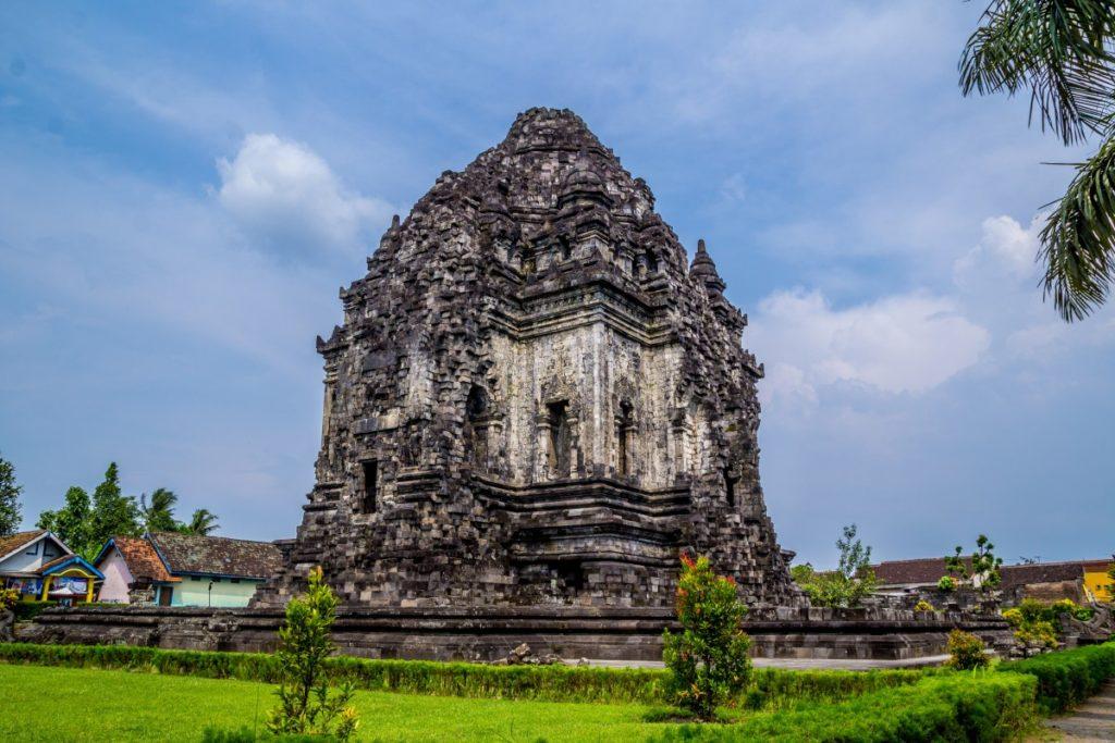 Индонезия- Прамбанан