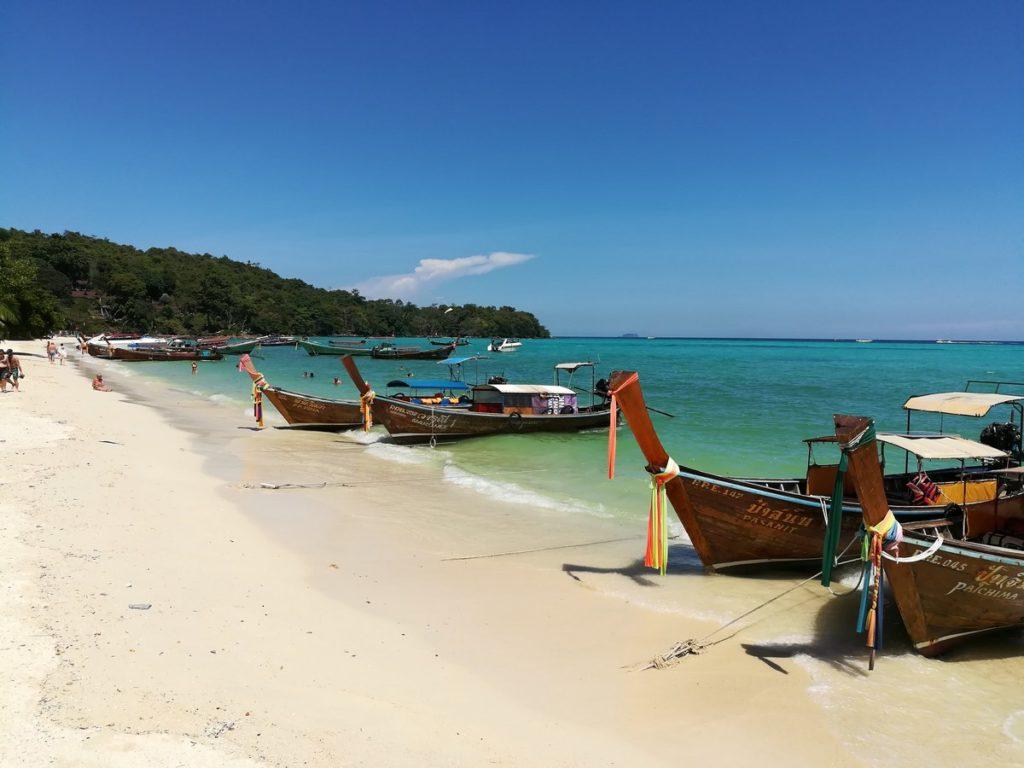 Таиланд -Пхи Пхи