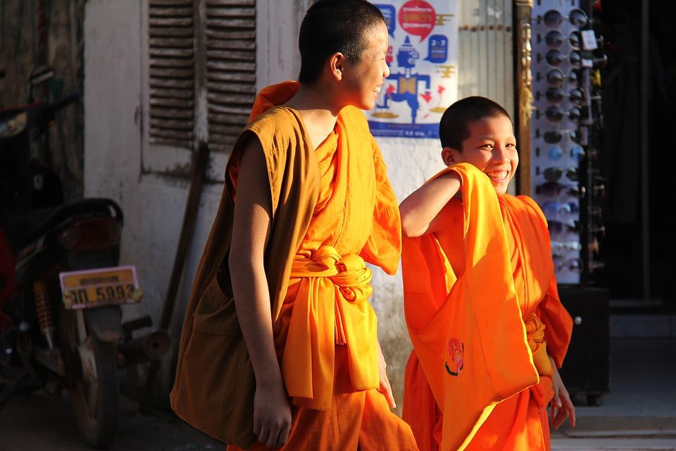 Лаос-буддизм