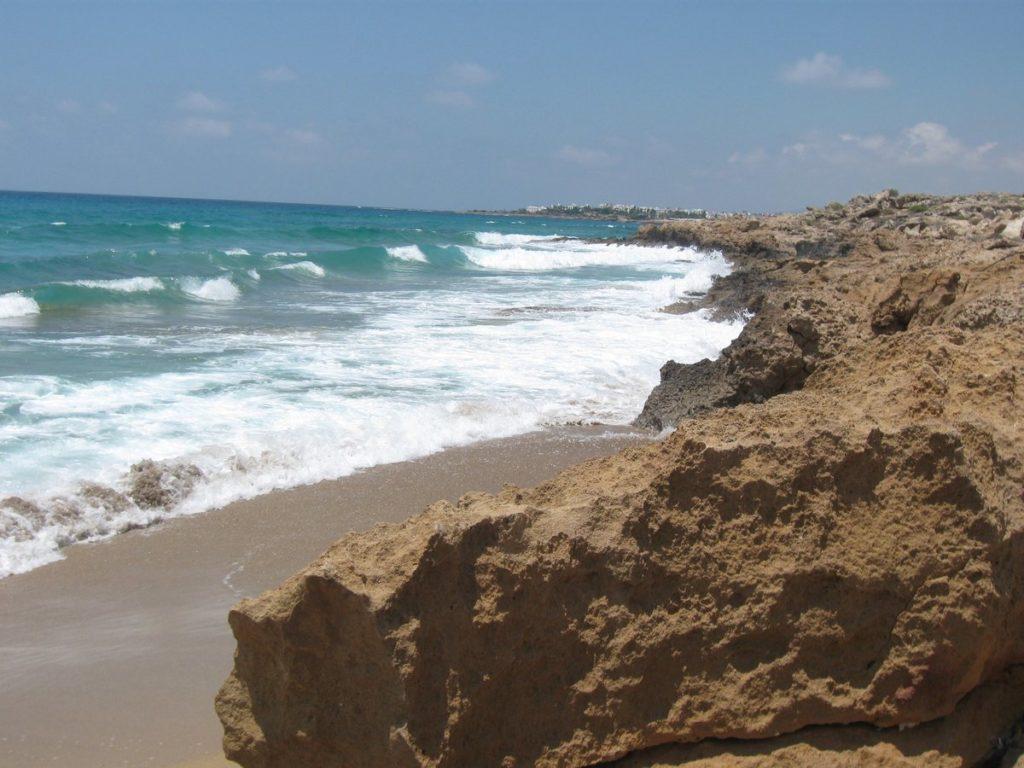 Кипр-Пафос